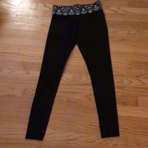 PINK Victoria's Secret Leggings/Yoga Pants